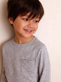 T-shirt bambino ZAZOAGE3 / 21E3PGK1TMLJ924