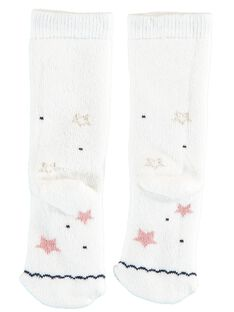 Off white SOCKS VAROSE / 20H4BFY1SOQ001