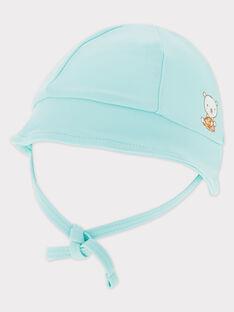 Cappello turchese RUMORRIS / 19E4BGN2CHA203