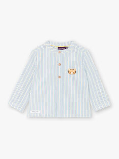 Off white SHIRT ZAIVON / 21E1BGI1CHM001