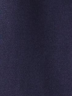Navy JOGGING PANT VADRAGE-1 / 20H3PG72JGB070