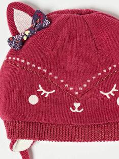 PETUNIA ROSE CAP VAMINIE / 20H4BFJ1BON310