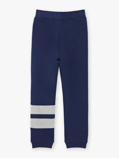 Pantaloni sportivi navy ZEJOGAGE2 / 21E3PGK1JGB070
