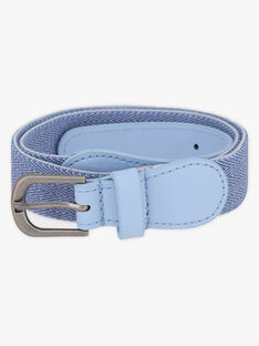 Cintura celeste bambino TIBELTAGE / 20E4PGJ1CEN020