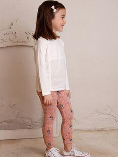 Leggings bambina ZALEGETTE / 21E4PF71CALD327