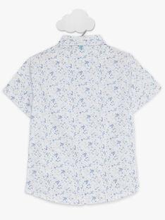 Off white Shirt TIFLORAGEX / 20E3PGJ1CHM001