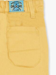 Pantaloni bambino ZATRIAGE / 21E3PG92PANB114