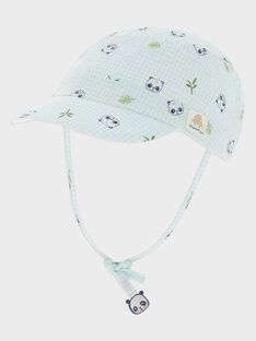 Cappello neonato TAPERCY / 20E4BGP2CHAC200