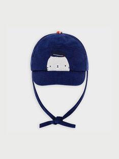 Cappello Blu Jeans RANATHEO / 19E4BGE1CHA704