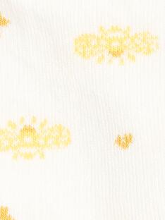 Off white SOCKS ZEFOETTE / 21E4PF91SOQ001