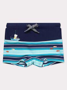 Costume da bagno blu notte RUMATHEO / 19E4BGN2MAIC205