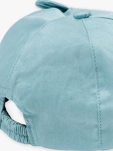 Cappellino blu tigre ZAINDY / 21E4BGI1CHA629