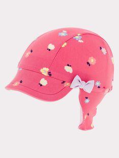 Cappello rosa RUNATALIE / 19E4BFN1CHAD306