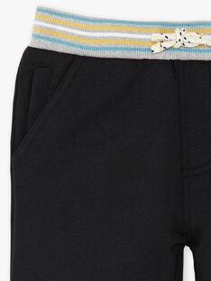 Pantaloni bambino ZAXOAGE / 21E3PG91PAN090