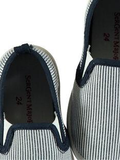 Calzature bianche RIBASCKAGE / 19E4PGE1CHT001