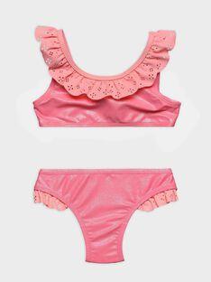 Costume da bagno rosa RUBILETTE / 19E4PFN3D4L030