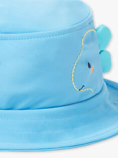 Cappello celeste neonato ZIRAVI / 21E4BGR2CHA218