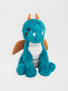 Green SOFT TOYS dragon / 20J7GG31PE2600