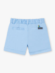 Bermuda blu lavanda ZATIBO / 21E1BGU1BER320