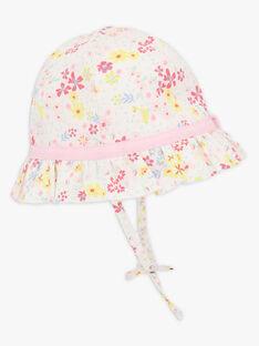 Cappello con stampa neonata TALILA / 20E4BFJ1CHA000