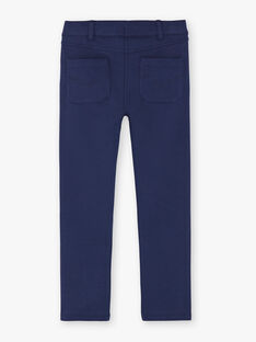 Pantaloni bambina ZLUPETTE1 / 21E2PFK1PANC214