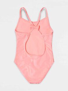 Peach Swimsuit NYSIRETTE / 18E4PFV3D4K311