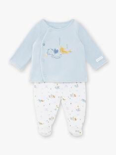 Completo neonato ZOEL / 21E0NGG1ENS020