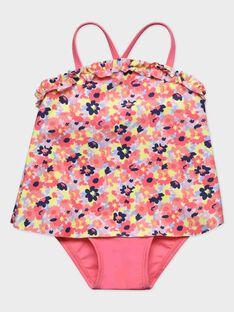 Costume da bagno rosa RUNOEMY / 19E4BFN3MAID306