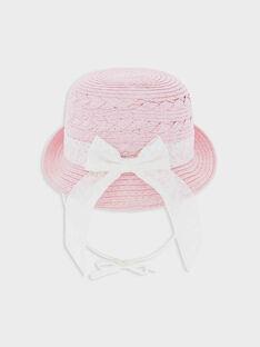 Cappello rosa RAKAPIO / 19E4BFF2CHA301