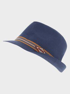 Cappello blu bambino TITRAGE / 20E4PGP1CHAC205