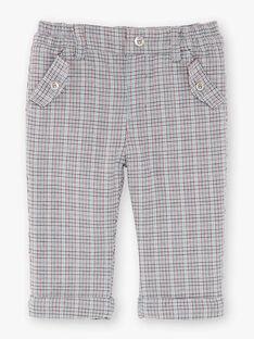 Grey PANTS VAPAOLO / 20H1BGW2PANJ920