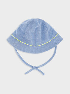 Cappello celeste RALILIAN / 19E4BGF2CHA020