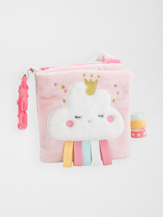 Multicolor BATH BOOKS UNICORN IN THE / 20J78251LVB099