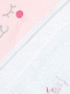 Asciugamano e guanto ZOHOUR / 21E0AFG1POI000