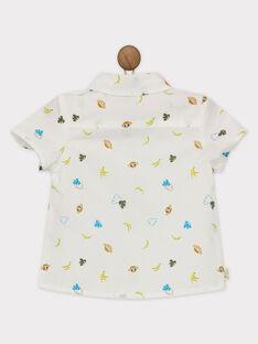 Camicia bianca RAWODDY / 19E1BGQ1CHM000