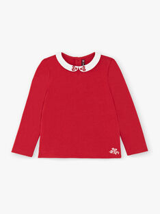 T-shirt bambina ZLIMETTE 5 / 21E2PFK8TML719