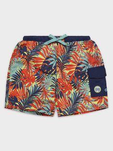 Shorts mare con stampa bambino TISHORTAGE / 20E4PGI1MAI605