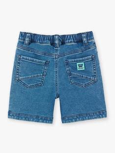 Bermuda in jeans blu ZOETAGE / 21E3PGU3BERP269