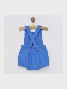 Pagliaccetto blu RASOFIAN / 19E1BGM1BAR201