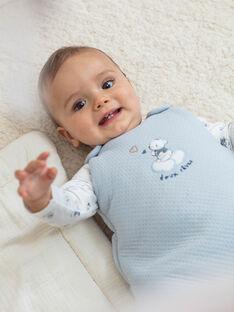 Sacco nanna blu nascita bambino BOALEM / 21H0AG41TUR219