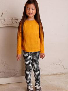 Leggings bambina ZECOETTE / 21E4PF91CAL090