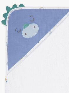 Asciugamano e guanto neonato ZOHUGO / 21E0AGG1POI000