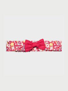 Fascia rosa RADORIA / 19E4BF61BAND301