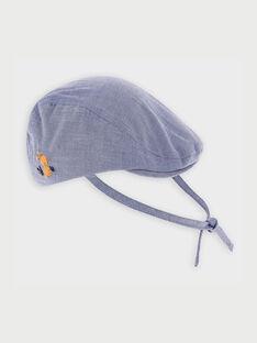 Cappello blu RALUDWIG / 19E4BGF1CHA070
