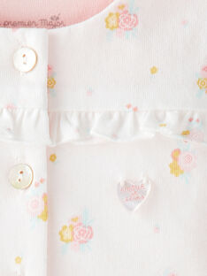 Pale rose SET VICTORIAEX / 20H0NF11ENS301