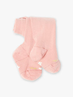 Pink TIGHTS ZABABA / 21E4BF71COLD327
