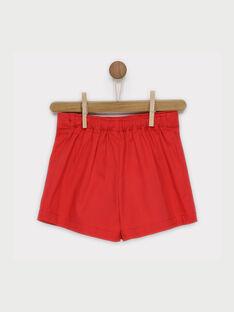 Shorts rossi RENAETTE / 19E2PFE1SHO050