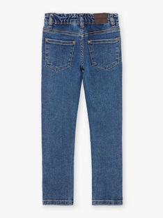 Jeans denim bambino BUXTIAGE2 / 21H3PGB1JEAP269