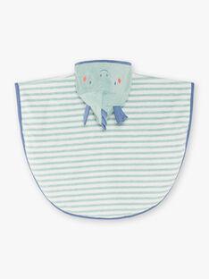 Mantella da bagno neonato ZEBOULI / 21E5BG11CDB001