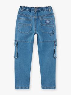 Jeans bambino ZEDOUAGE / 21E3PGB1JEAP269